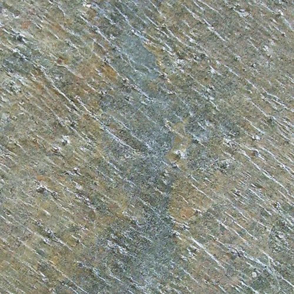The Tile Doctor Stone Veneer Gold Green 2 ft. x 4 ft. x 2mm Sheet (8 sq. ft.)