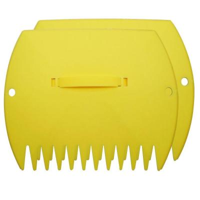 Leaf Easy Plastic Leaf and Lawn Chute-LELLCP - The Home Depot