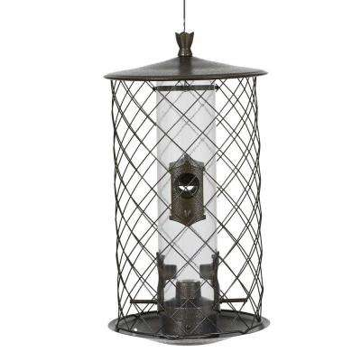 3 lb. The Preserve Wild Bird Feeder