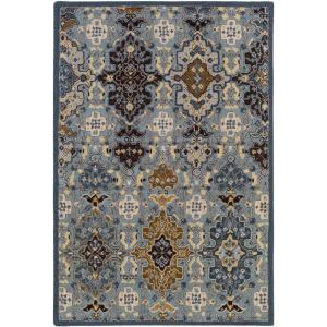 Artistic Weavers Tsurui Aqua 2 ft. x 3 ft. Accent Rug by Artistic Weavers