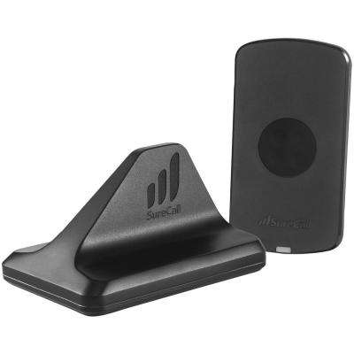 N-Range Vehicle Cell Phone Signal Booster