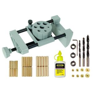 General Tools Revolving Turret Doweling Jig by General Tools