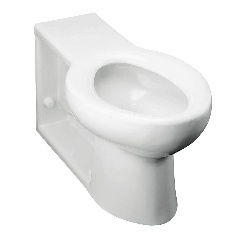 Kohler Anglesey Elongated Toilet Bowl Only With Integral