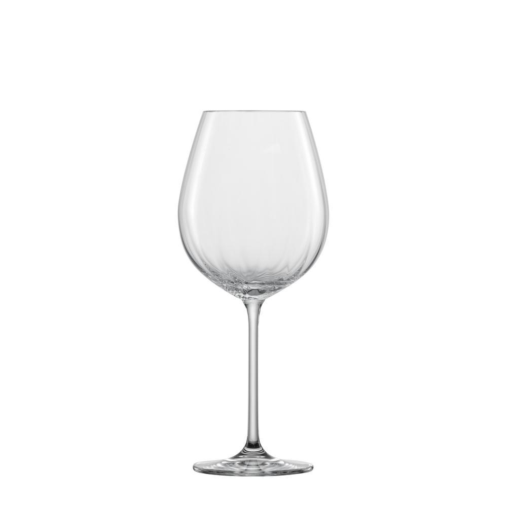 22.3 fl. oz. SZ Tritan Prizma Cabernet Red Wine Glasses (Set of 6)