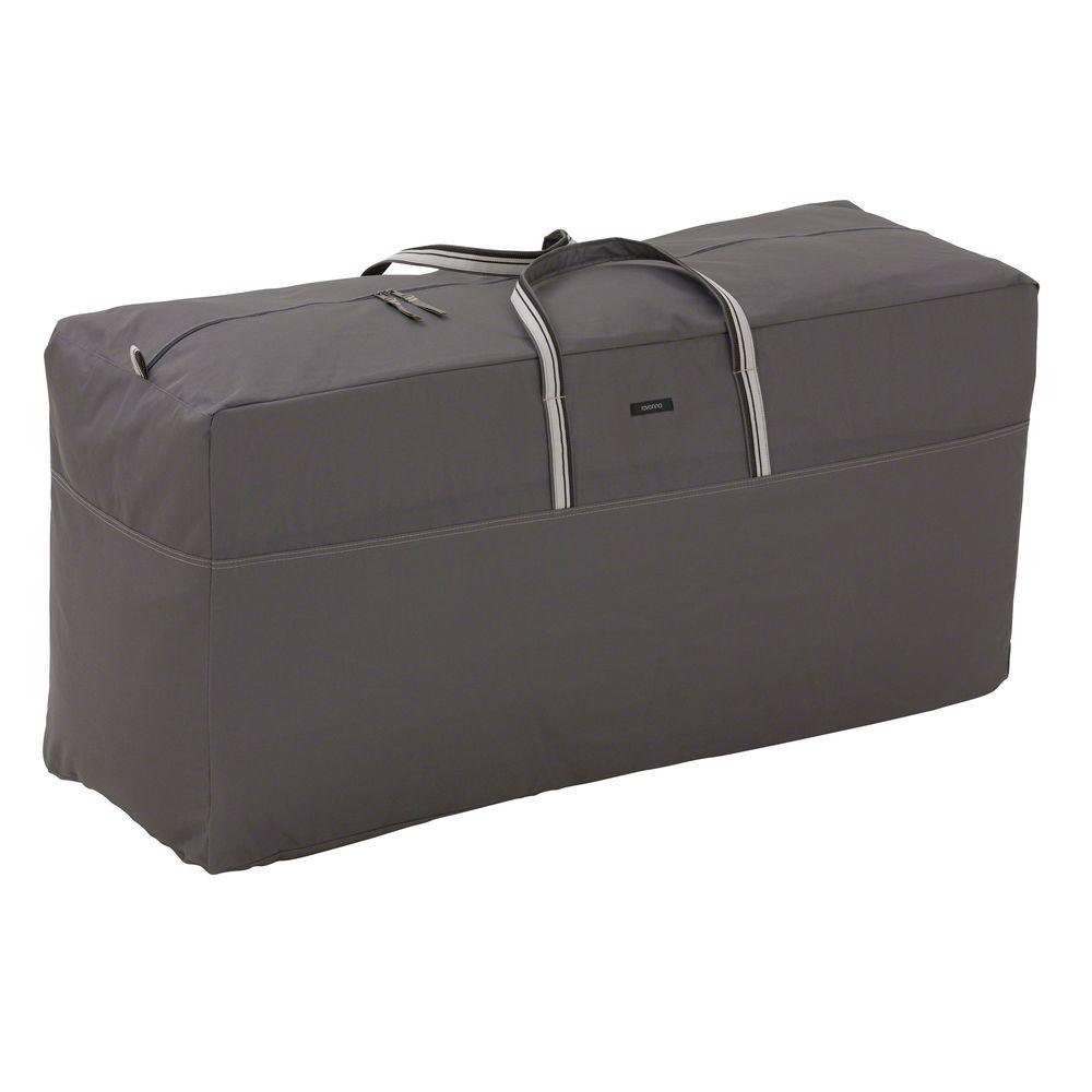 Ravenna Patio Cushion Bag