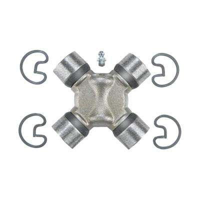 Universal Joint - At Transmission