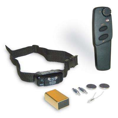 Little Dog 100 Yard Remote Trainer