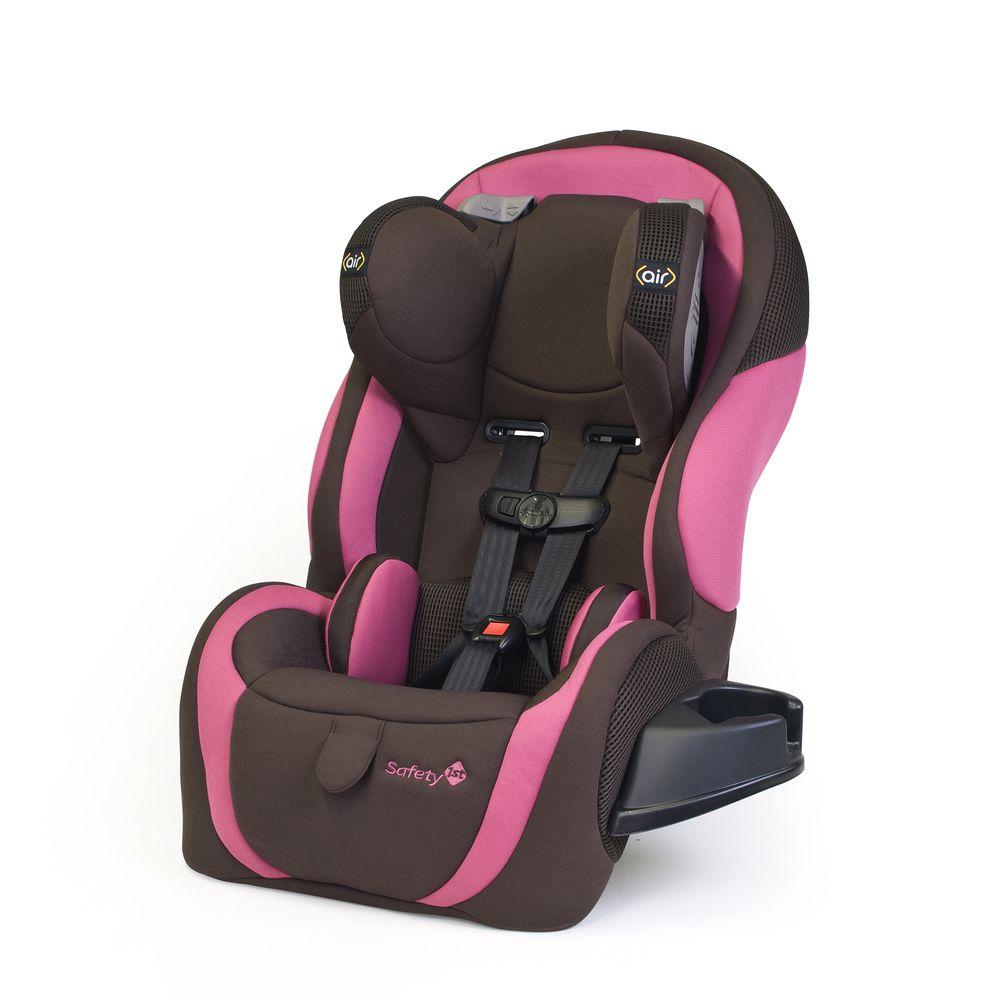 Safety 1st Complete Air 65 Convertible Car Seat-DISCONTINUED