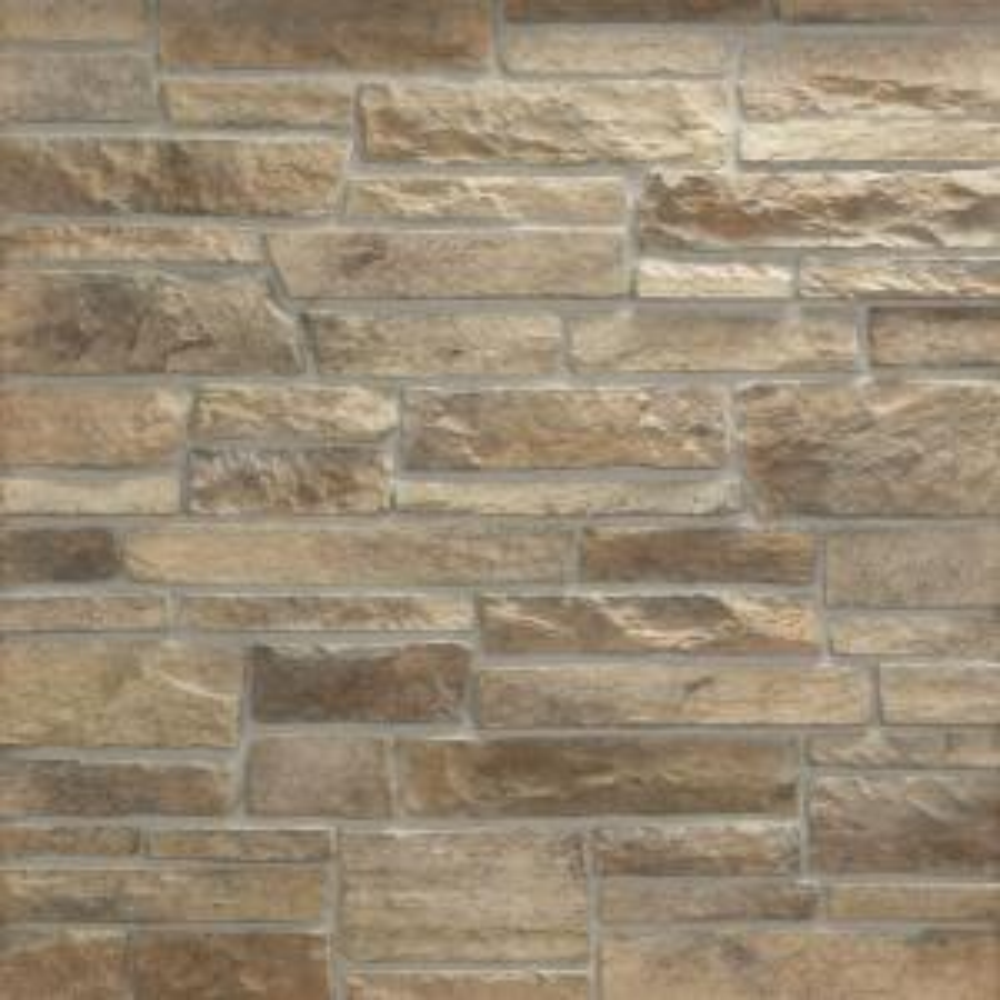 Pacific Ledge Stone Vorago Flats 10 sq. ft. Handy Pack Manufactured Stone