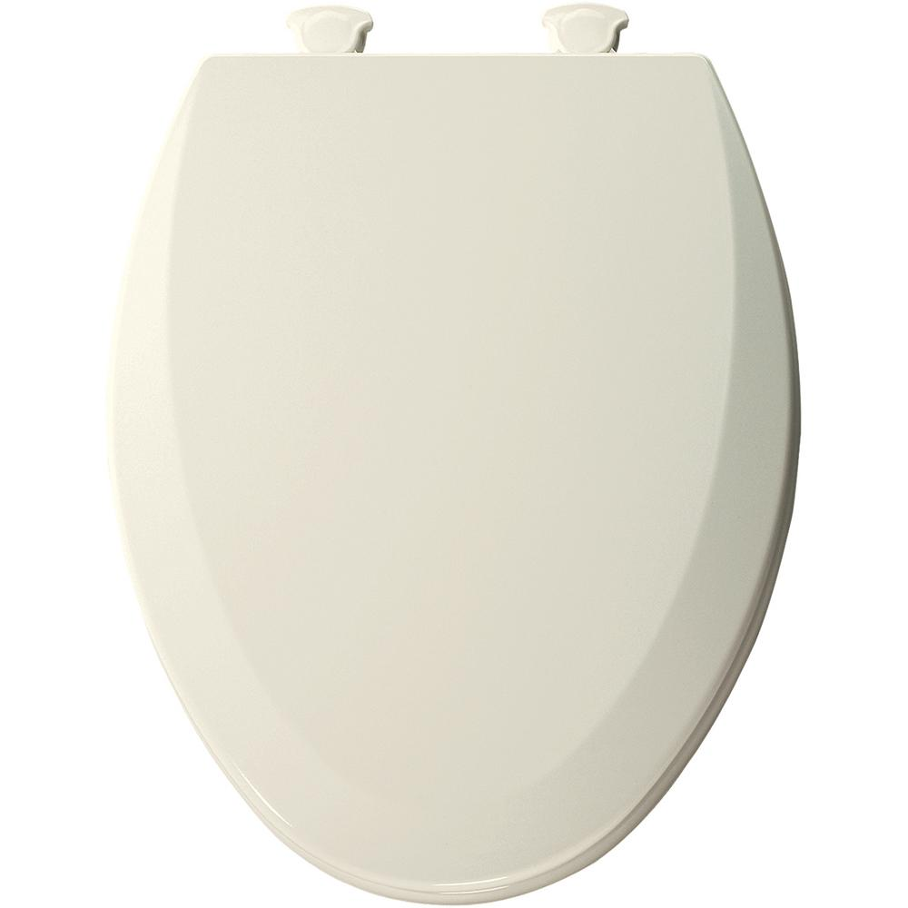 Brilliant Bemis Lift Off Elongated Closed Front Toilet Seat In Biscuit Beatyapartments Chair Design Images Beatyapartmentscom
