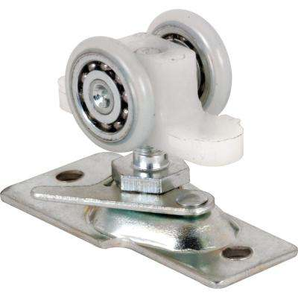 Bi-Fold and Pocket Door Top Roller Assembly