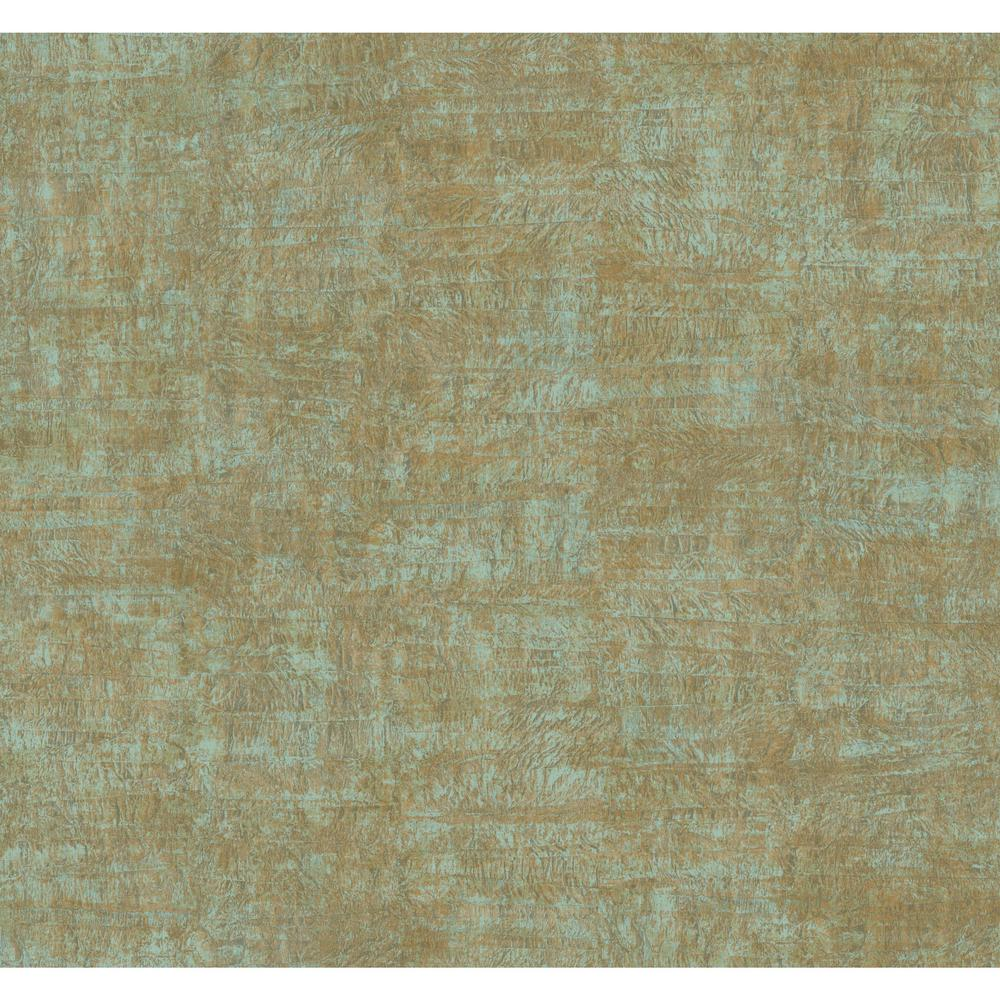 york wallcoverings gold leaf foil texture wallpapergf0708