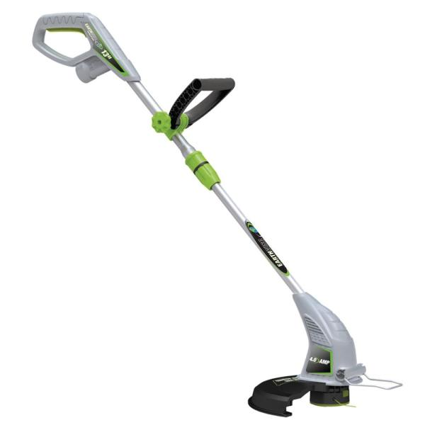 13 in. 4 Amp Corded Electric String Trimmer