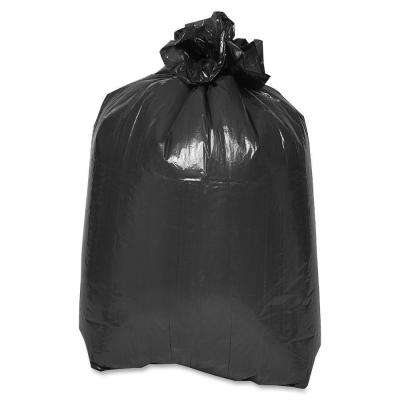 58 in. x 38 in. 2 mil 2-Ply Flat Bottom Trash Bags (100/Carton)