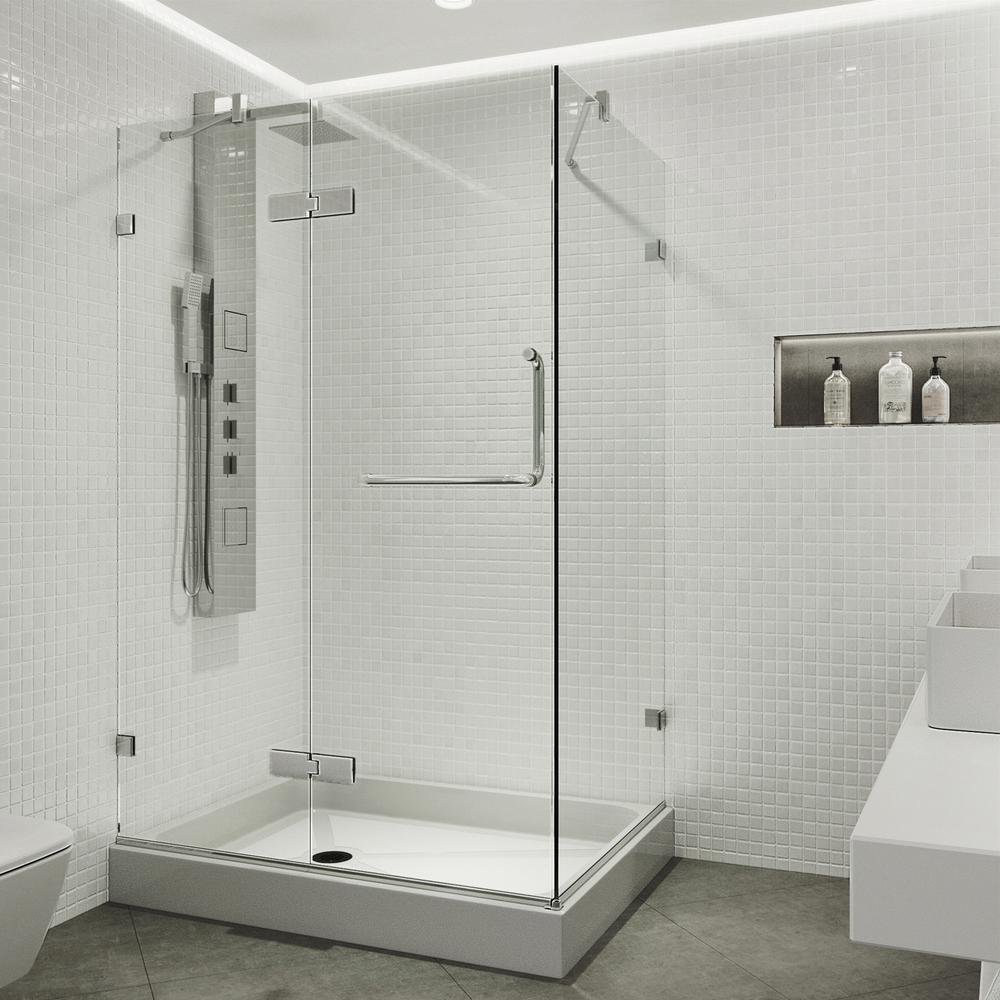 Shower cabins: reviews, pros and cons, models, manufacturers. Best showers 4