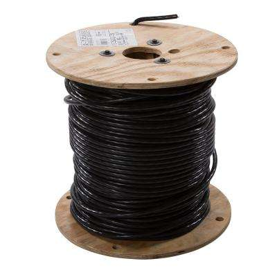 Not Specified - USE-2 - Copper - Wire - Electrical - The