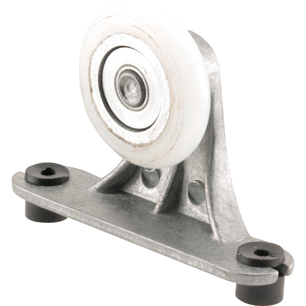 Prime-Line 1-1/4 in. Nylon Pocket Door Roller Assembly with Steel Ball Bearings