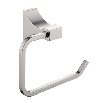 Leary Towel Ring in Chrome