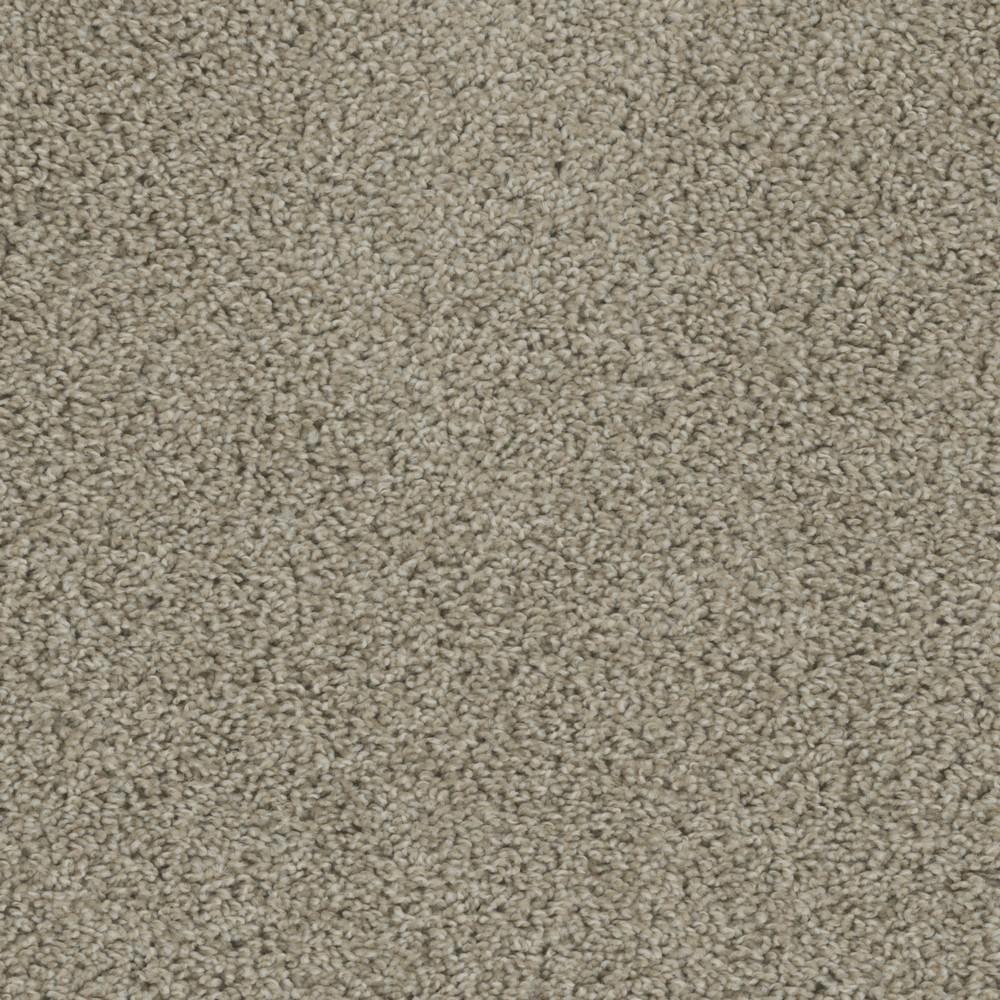 Lucky II - Color Ace Texture 12 ft. Carpet