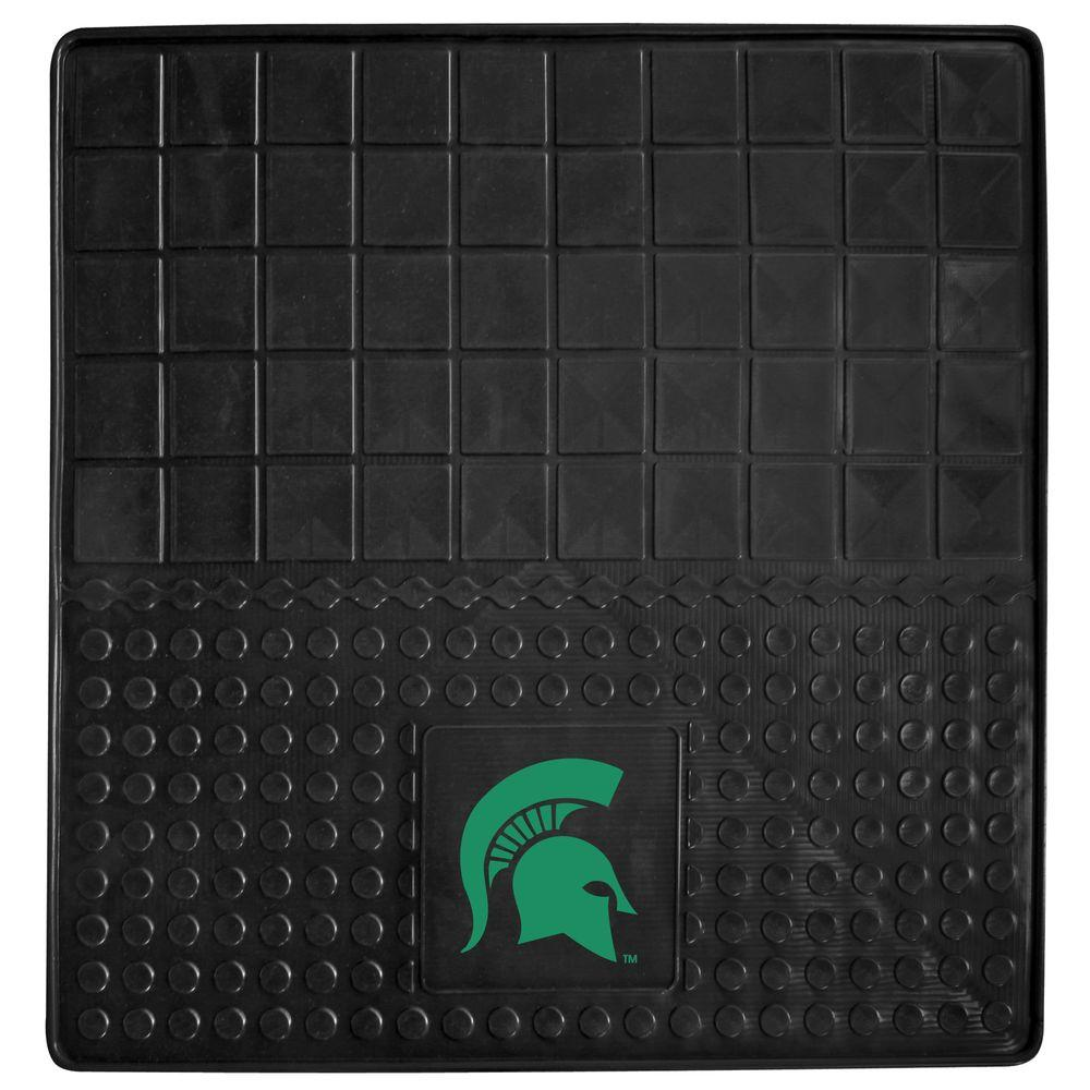 Michigan State University Heavy Duty Vinyl 31 in. x 31 in.