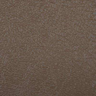 7.5 ft. x 17 ft. Textured Mocha Universal Flooring