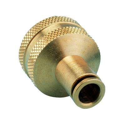 3/8 in. Slip Lok Hose Adapter