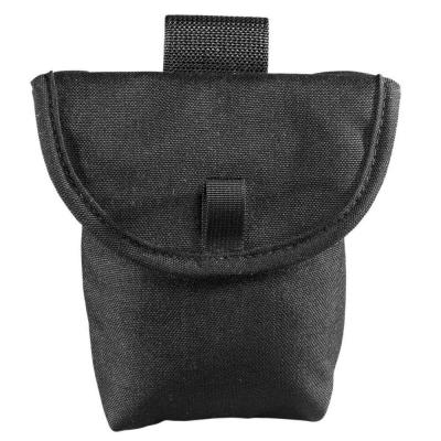 Closeable Pouch