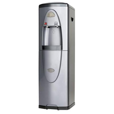 G3 Series Hot and Cold Bottleless Water Cooler with Reverse Osmosis Filtration and UV Light