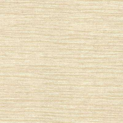 60.8 sq. ft. Everest Beige Faux Grasscloth Wallpaper