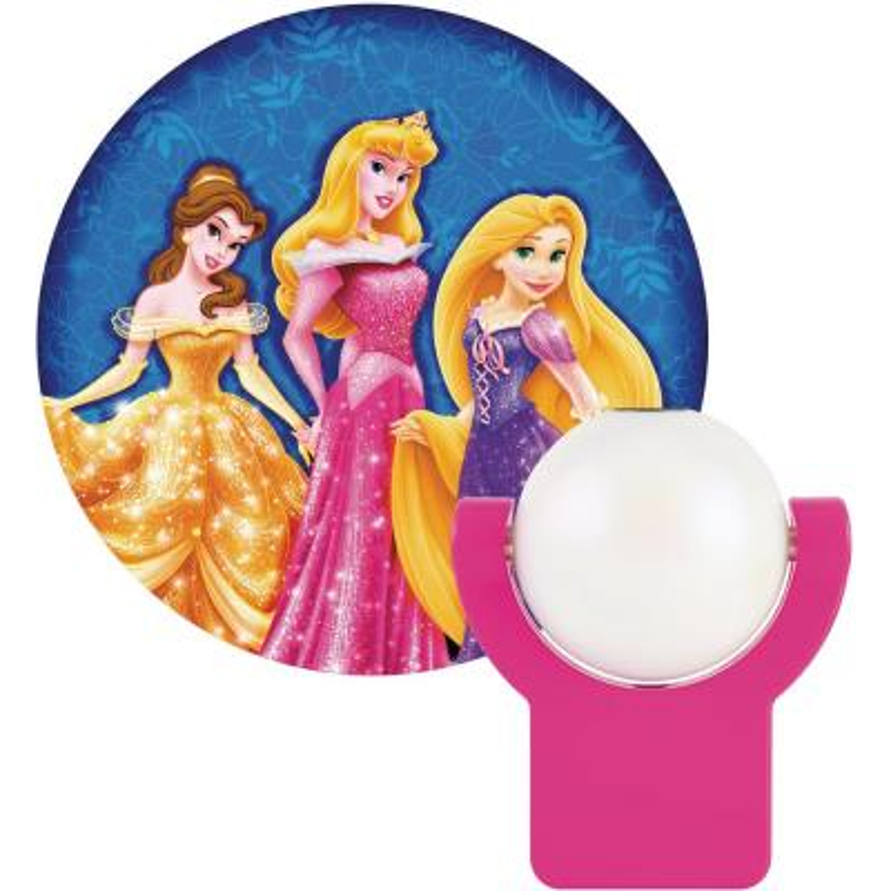 Projectable Disney Princess Night Light