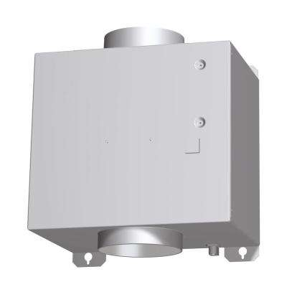 600 CFM Inline Blower for Bosch Downdraft Ventilation System