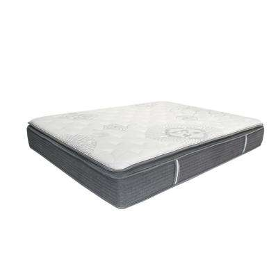 Regenerate 10.4 Twin Pocket Coil Mattress