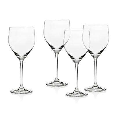 Pivot 16 oz. Red Wine Goblet (Set of 4)