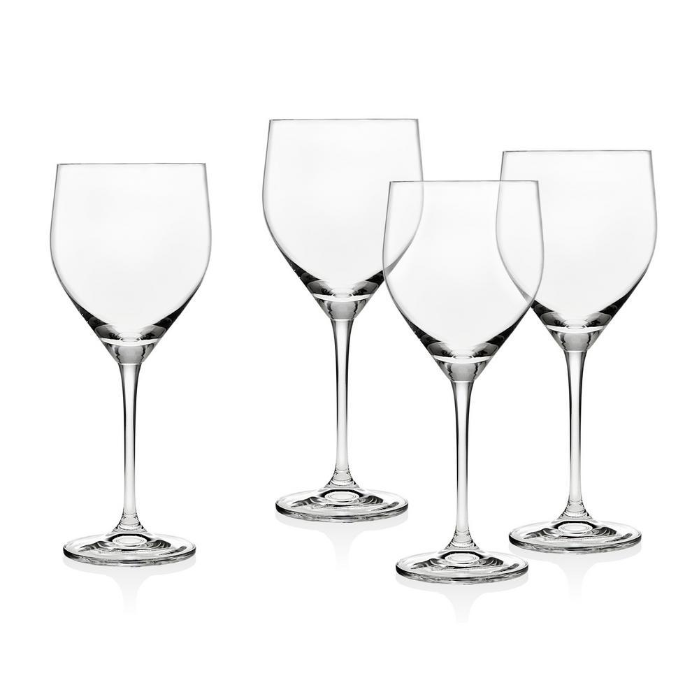 Pivot 16 oz. Red Wine Goblet (Set of 4)