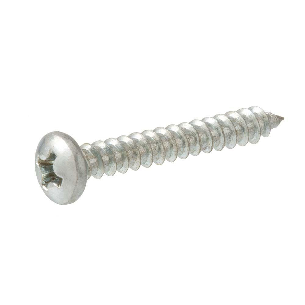 Pack of 12 5//8-11 X 4 Stainless Steel Hex Head Bolts