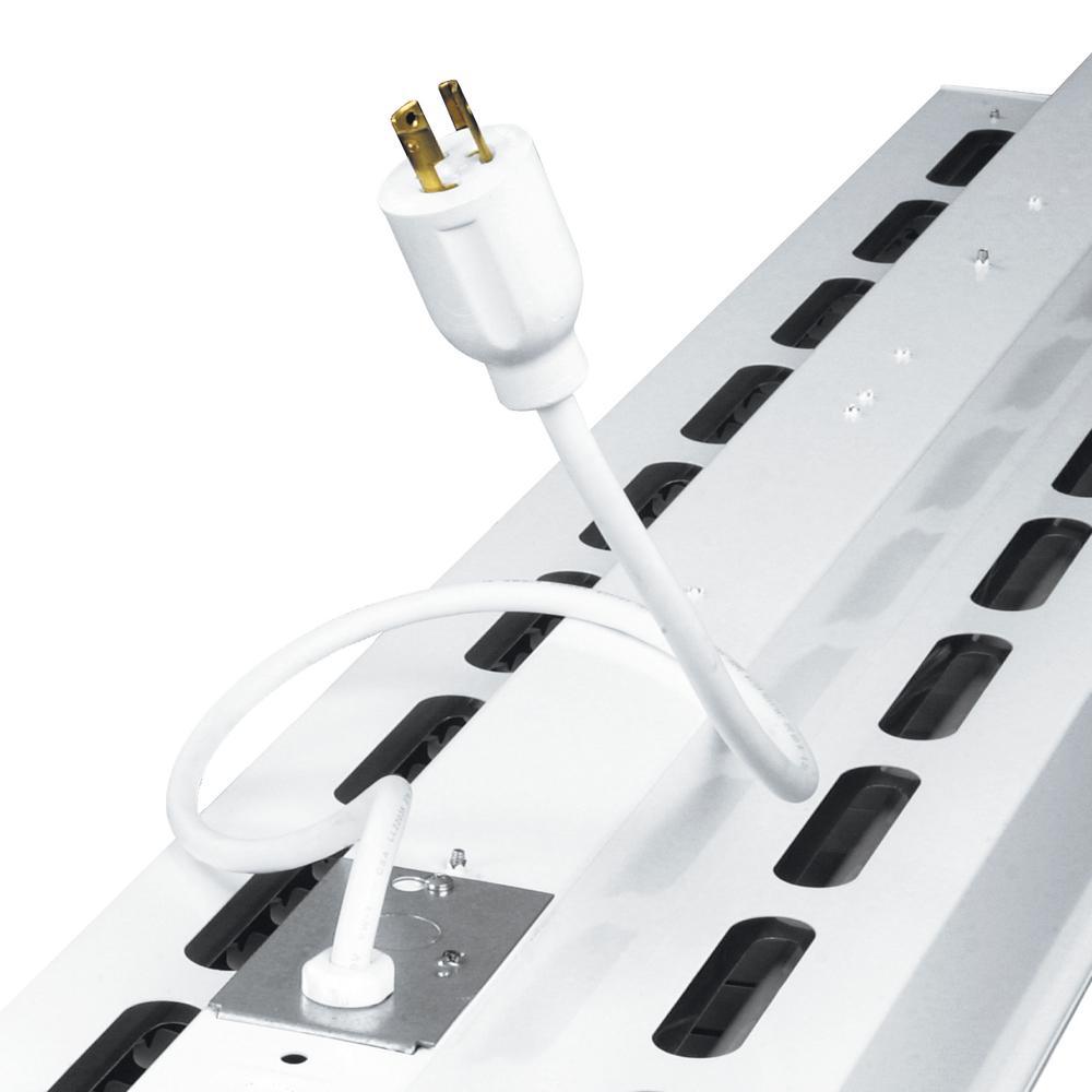 6 ft. Modular Cord and Plug