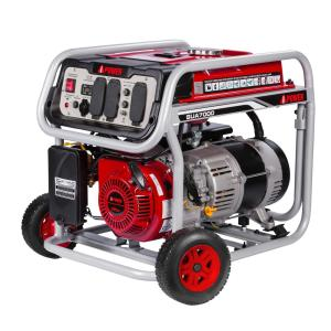 A-iPower 6,000-Watt Gasoline Powered Portable Generator by A-iPower