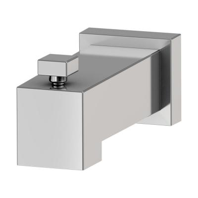Duro Diverter Tub Spout in Polished Chrome