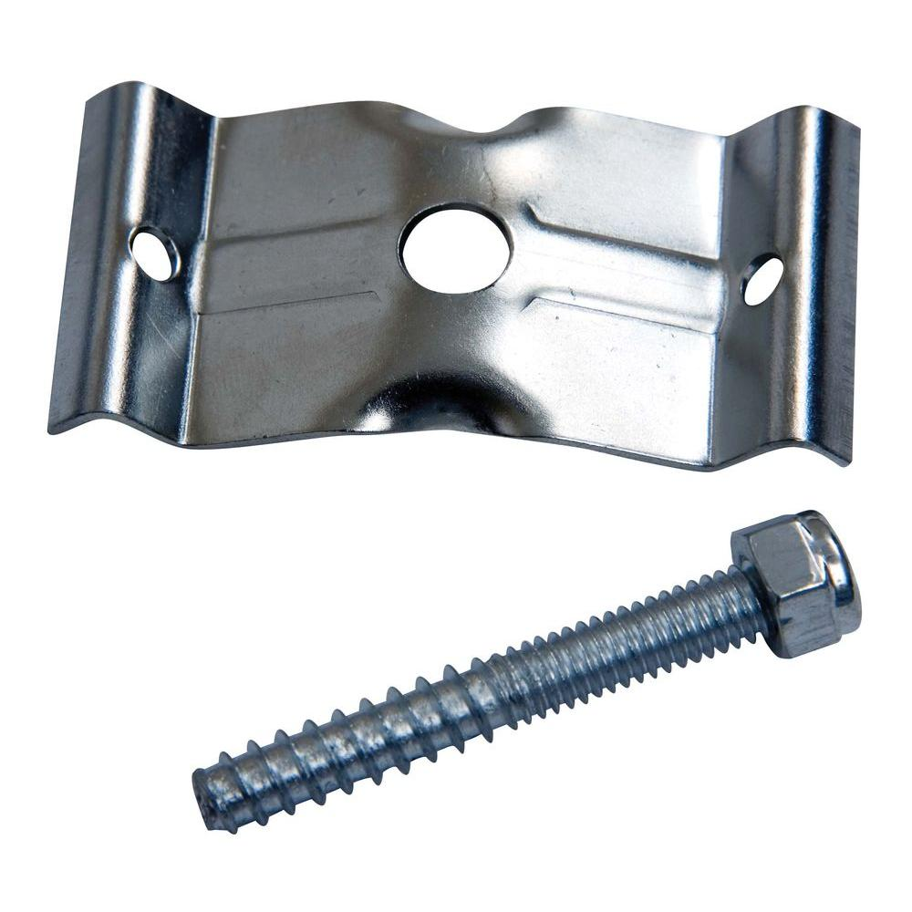 Waddell Hardware-Corner Plate