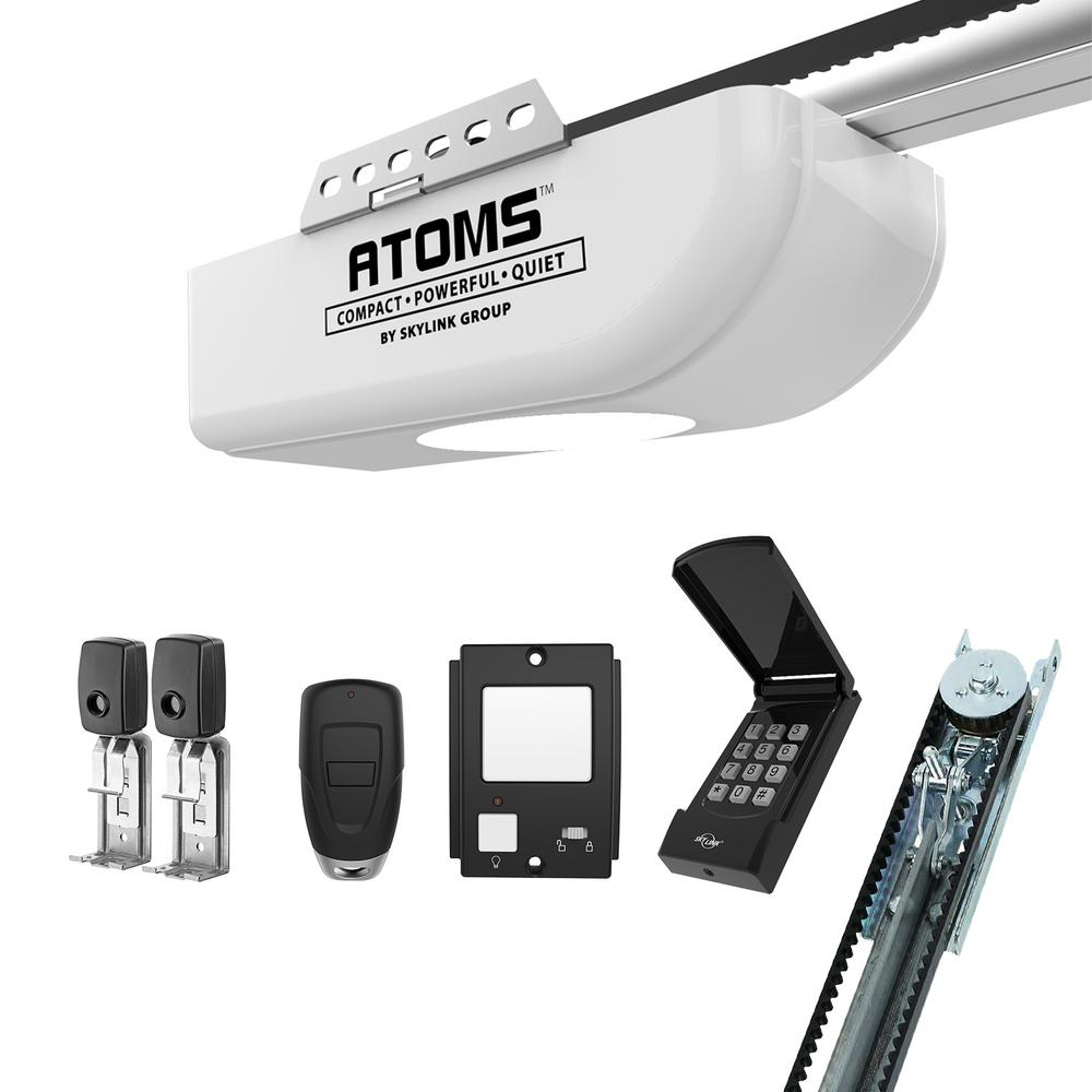 ATOMS 1/2 HPF Belt Drive Garage Door Opener