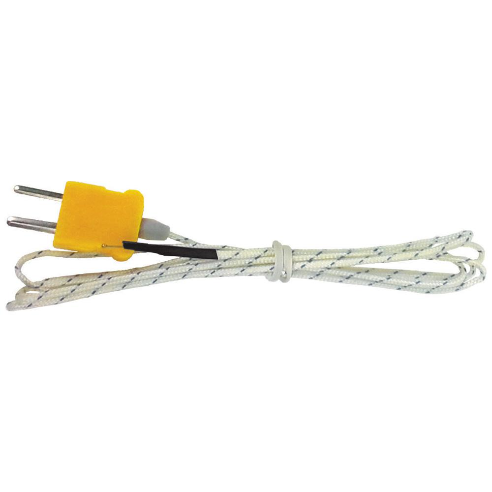 Klein Tools Replacement K-Type Thermocouple