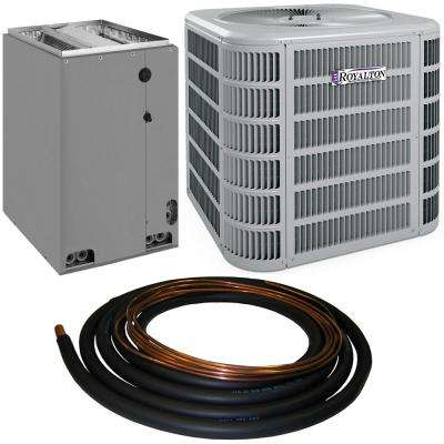 2 Ton 14 SEER R-410A Residential Split System Central Air Conditioning System