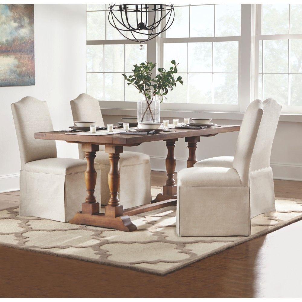 Preston Cafe Dining Table