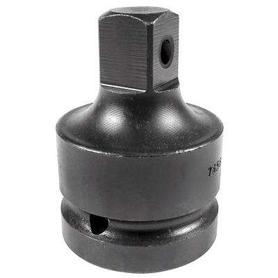 1 in. Adapter Drive Female X 3/4 in. Male