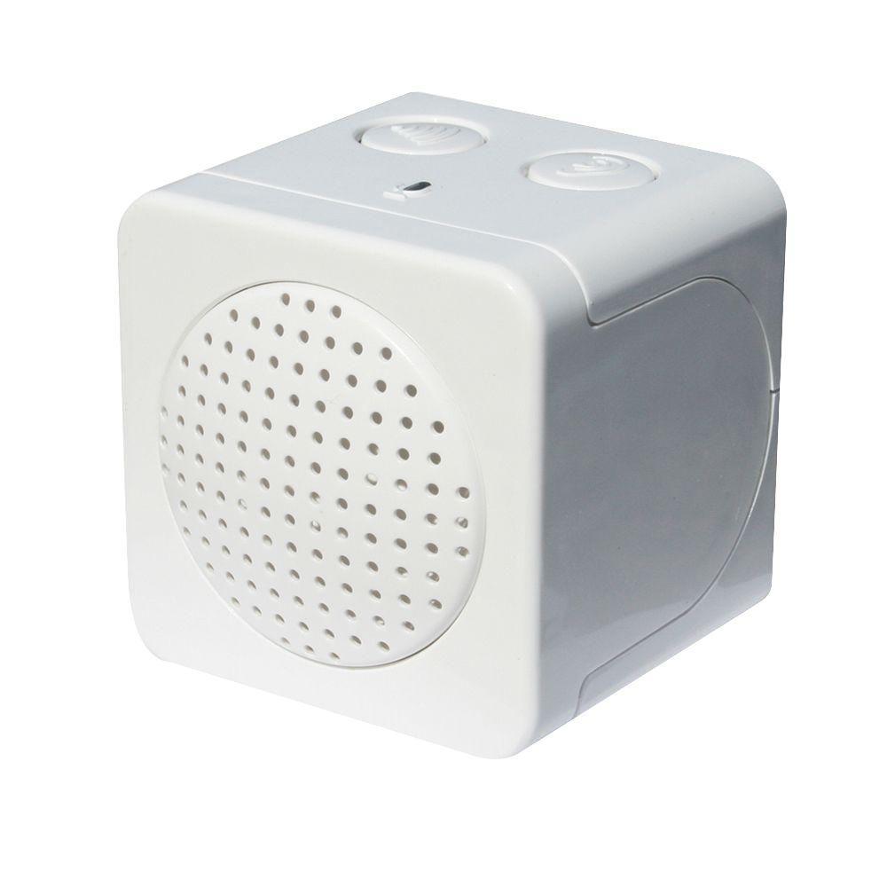 RemoteLync Smoke and Carbon Monoxide Detector Home Monitoring Device