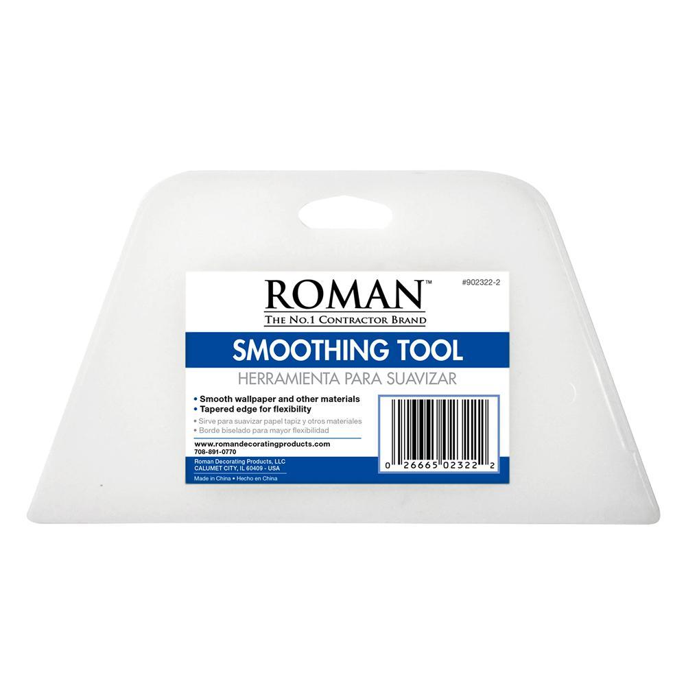 Wallpaper Smoothing Tool