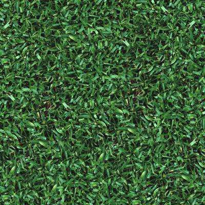 8 in. x 10 in. Laminate Sheet in Turf with Virtual Design Matte Finish