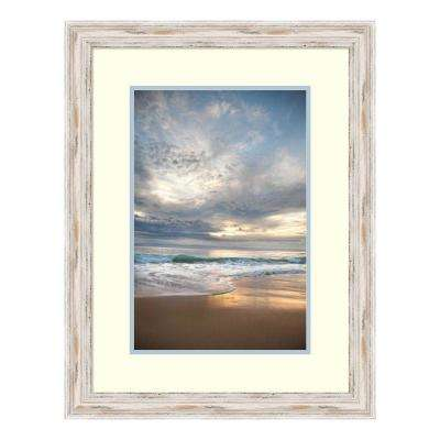 """Sunset Splendor"" by Janel Pahl Framed Wall Art"