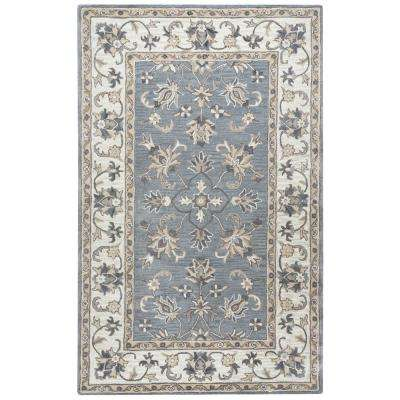 Rizzy Home 9 X 12 Area Rugs Rugs The Home Depot