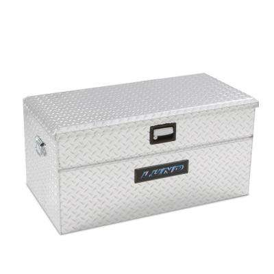 36 in. Aluminum Flush Mount Truck Tool Box